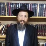 Rabbi Wagner