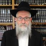 Rabbi Kesselman